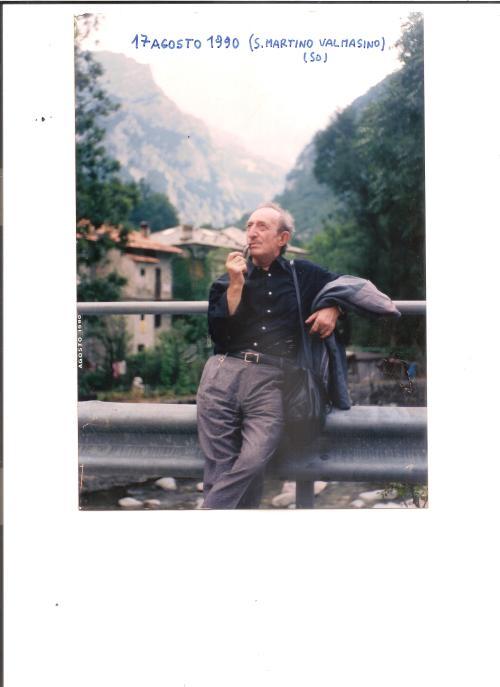 Padre Luciano Cupia (Suno 30 luglio 1927 . Roma 26 febbraio 2014