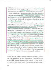DALLO SCANDALO ALLA CAREZZA 5