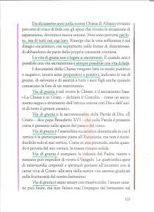 DALLO SCANDALO ALLA CAREZZA 8