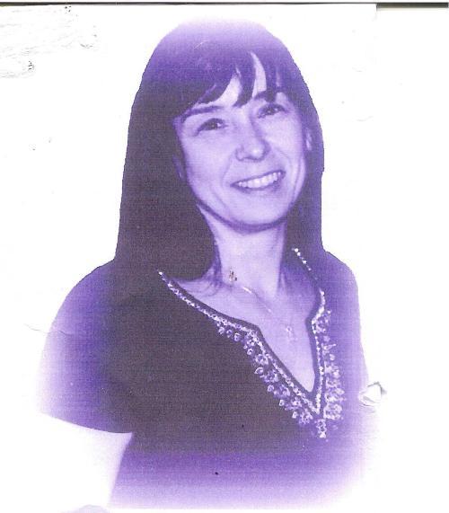 MARINA CECCHINI, anni 59